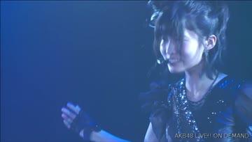 AKB48 - Itoshisa no Accel (Taniguchi Megu version)