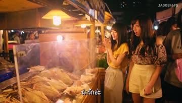[Jagob46FS] Nogizaka46 x Thai shiranai (Bangkok)
