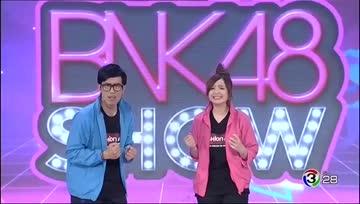 170709 BNK48 show EP1
