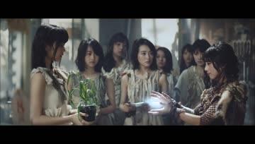 [PV] Nogizaka46 - Onna wa Hitori ja Nemurenai