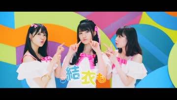[PV] HKT48 ~10th Single~ Tonari no Kare wa Kakko yoku Mieru (Platinum Girls)