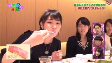 [MRZK46] Nogizakatte Doko EP.169 ตอน เรียนรู้มารยาทการกินแบบผู้ใหญ่