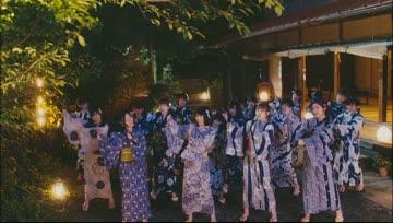[PV] HKT48 ~10th Single~ Gunyatto Magatta (Diamond Girls)