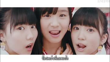 [SubMooreSuare48]HKT48 5th Single 3th Gen - Hohoemi Popcorn(ซับไทย)