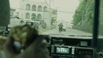 [ซับไทย] Kamen Rider Amazons - 12 [720p]