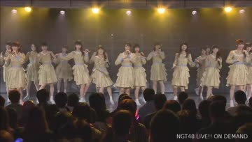 NGT48 - Nanikagai (171203)