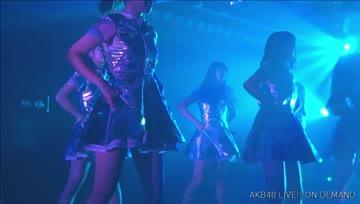 สเตจครบรอบ12ปี AKB48 / Team A - Kurumi to Dialogue & Lavender Field