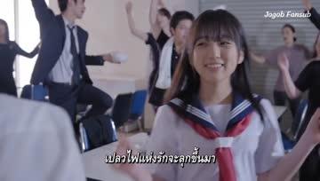 [Jagob48FS] 171227 HKT48 Short Film - La La La Don (Yabuki Nako)