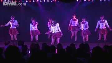 Skirt Hirari - Kojiharu, Yuirii, Miion, Yuiyui, Omegu, Satone, Rinrin (สเตจจบการศึกษาโคจิฮารุ)