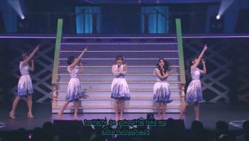 AKB48 - Dakara kimi ga suki na no ka [Thaisub]