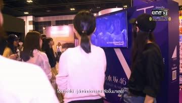[PGDX46] Nogizaka46 meets Asia! ~Singapore ver.~