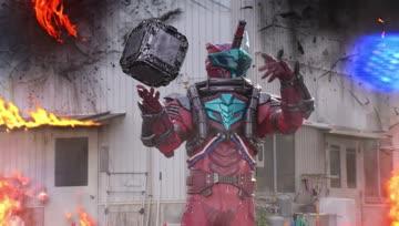 [ROCKYANDKET] Kamen Rider Build - 29 [ซับไทย]