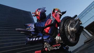 [ซับไทย] Kamen Rider Build - Raising The Hazard Level ~The 7 Best Matches~ #3
