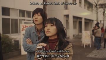 AKB48 - Tsubasa wa Iranai [Thaisub]