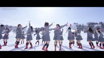 [SugarFansub] Midori to Mori no Undokouen - NGT48