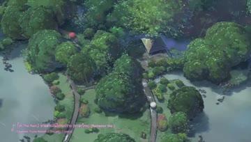 ร้องแปลไทย 【In The Rain】 ยามสายฝนโปรยปราย AMV (Thai Version) -Remaster Ver.-  | Yuuta Natsuki