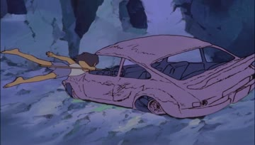 Future Boy Conan (1978) ตอนที่ 1 ซับไทย
