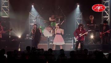 Fire Bomber & Megumi Nakajima - Nyan Nyan FIRE!! Totsugeki Planet Explosion!!