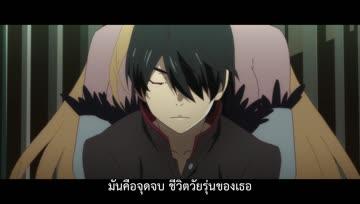 [ZoDy] Owarimonogatari 2nd Season - 06v2 (ซับไทย)