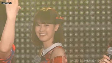 [Gacha-fs] あなたの代わりはいない - NGT48 (Hokori no oka stage)