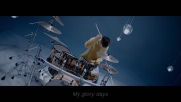 (MV) Glory days - CNBLUE [thaisub]