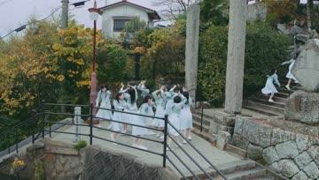 [PV]  STU48 2nd ~Single~ Kaze wo Matsu [Senbatsu]