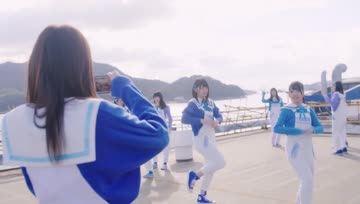 [PV]  STU48 2nd ~Single~ Shukko