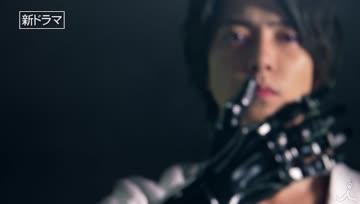 "1st teaser ""In Hand"" (インハンド) - Yamashita Tomohisa (山下智久) New Japanese Drama 2019"