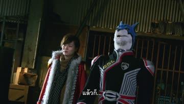 [ซับไทย] Super Sentai Saikyou Battle - 03