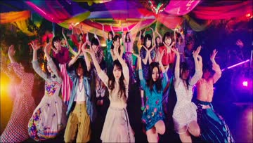 [PV] NMB48 20th ~Single~ Tokonoma Seiza Musume [Dance ver.]