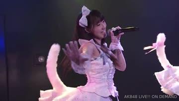 AKB48 - Tenshi no Shippo (Okarina, Hitomin, Sora)