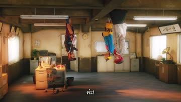 [ซับไทย] Himitsu x Senshi PhantoMirage - 02 [KNWB]
