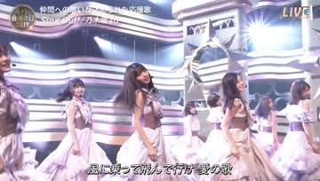 Nogizaka 46 - Talk Live Performance [Ongaku no hi 音楽の日 20190713]