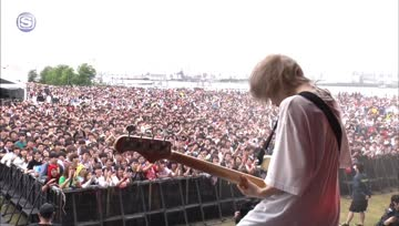 DEAD POP FESTIVAL '19 - SHISHAMO