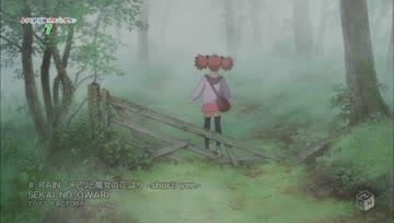 RAIN - SEKAI NO OWARI -short ver.- [HD]