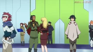 Gundam Build Divers Re-Rise ตอนที่ 1 ซับไทย
