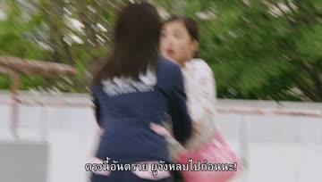 [ซับไทย] Lupinranger VS Patranger: Girlfriends Army [KNWB]
