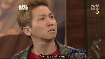 (ซับไทย) เอสเอ็นแอล -ชินฮวา [คู่หูทะลุนรก]