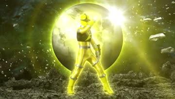 [ตอนที่ 4] Uchuu Sentai Kyuranger High School Wars [KNWB]