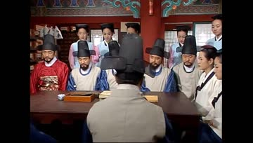 Dae Jang Geum (2004) - แดจังกึม จอมนางแห่งวังหลวง ตอนที่ 45