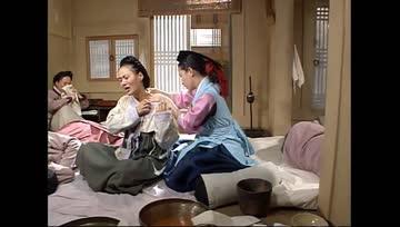 Dae Jang Geum (2004) - แดจังกึม จอมนางแห่งวังหลวง ตอนที่ 49
