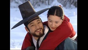Dae Jang Geum (2004) - แดจังกึม จอมนางแห่งวังหลวง ตอนที่ 50