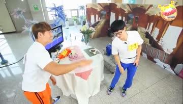ผู้ชายวิ่ง 161_ชินฮวา(โจรสลัด vs รันนิ่งแมน ซับไทย