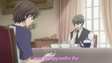 Junjou Romantica SS3 - 06
