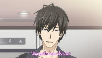 Junjou Romantica SS3 - 12 END