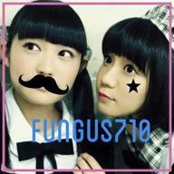 fungusMR